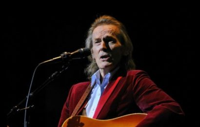 Gordon Lightfoot To Release First New Music Since 2004