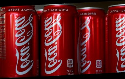 Coke earnings show beverage maker's bet on healthier options is paying off