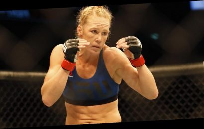 Holly Holm vs. Raquel Pennington odds, picks and best bets