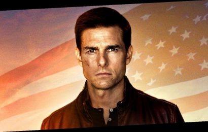 Amazon Greenlights Jack Reacher Series, Has Big Shoes To Fill With Casting