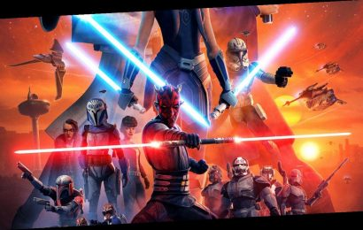 Coming To Disney Plus In February 2020: New Movies, TV Shows, Originals, And More Clone Wars