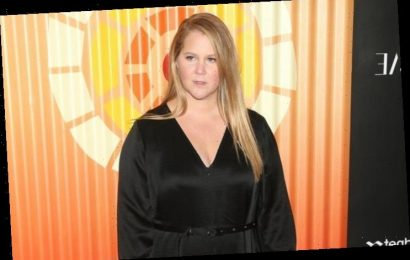 Amy Schumer Tries to Be More 'Patient and Kind' to Herself Amid Tough IVF Treatment