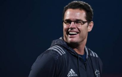 Alan Quinlan: 'Why the shackles of the Rassie Erasmus era are still holding Munster back'