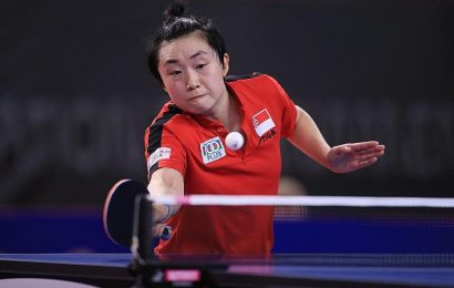 Table tennis: Feng Tianwei and Co. earn spot in Tokyo Olympics