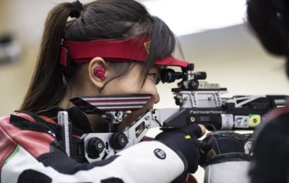 Singapore shooting body happy for sport to be reinstated for 2022 Commonwealth Games