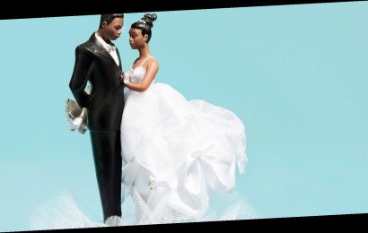 Brides expose lack of diversity in the wedding industry with real-life stories