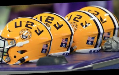 Betting public overwhelmingly siding with LSU