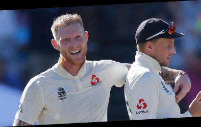 Ben Stokes is our 'golden nugget', says Joe Root after England's second Test win over South Africa