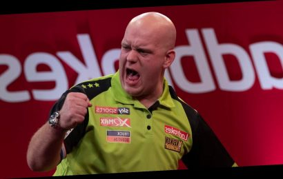 2020 Masters preview: Darts returns with a bang in Milton Keynes