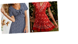 17 Spring Dresses You Need in Your Life . . . All From Amazon and Under $20