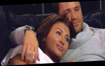 TOWIE's Mark Wright and Lauren Goodger reunion planned by bosses for OG episode