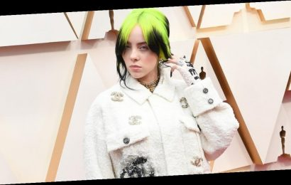 Oscars 2020 most outrageous dresses from Billie Eilish to Blac Chyna
