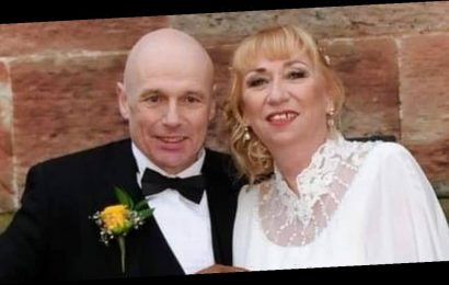 Wife of Brit infected with coronavirus on cruise begs to join him in hospital