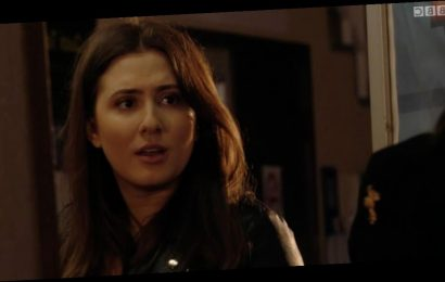 EastEnders double death horror in tragic overdose twist as soap exit confirmed