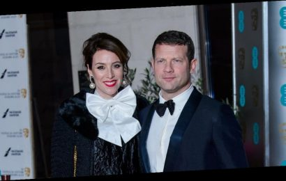 Dermot O'Leary 'very excited' about wife Dee Koppang's pregnancy and 'couldn't hide news anymore'
