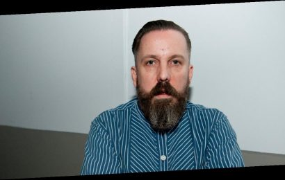 DJ Andrew Weatherall dies aged 56 after suffering pulmonary embolism