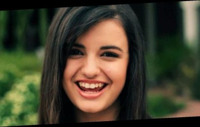 Rebecca Black's tragic admission about Friday song – nine years after release