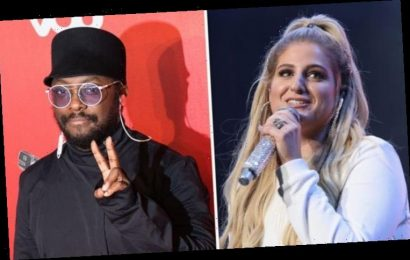 The Voice UK 2020 judges: Who are the judges on The Voice?