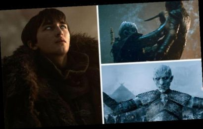 Game of Thrones alternative ending: Could Night King death scene have ended differently?