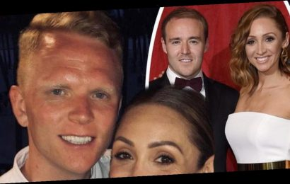 Coronation Street star Lucy-Jo Hudson reveals why her new man will never replace ex Alan Halsall