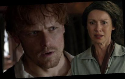 Outlander POLL: Should Claire Fraser and Jamie Fraser's story come to an end? – Vote here