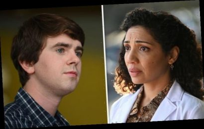 The Good Doctor season 3 episode 15 promo: What will happen next?