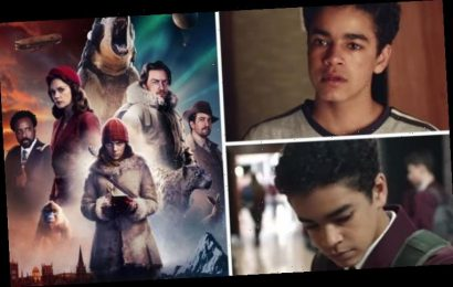 His Dark Materials season 2: Is Will Parry going to clash with Asriel? Star opens up
