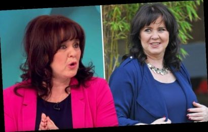 Coleen Nolan: Loose Women star speaks out on 'sneaky' romance move in surprising admission