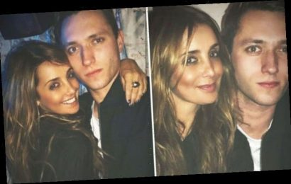 Louise Redknapp: 'Thanks for making me smile' Jamie Redknapp's ex gushes in cosy pic