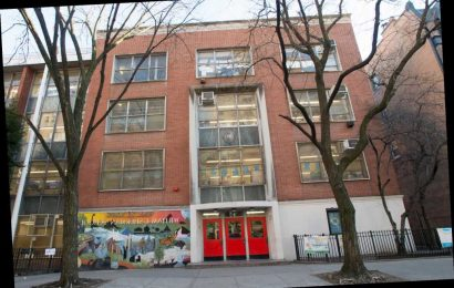 Upper West Side parents livid over asbestos removal at PS 87