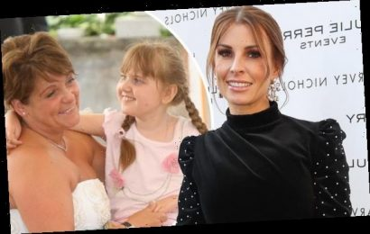 Coleen Rooney pays tribute to late sister Rosie on  22nd birthday