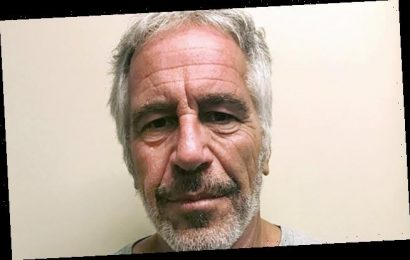 Epstein's mystery bank came alive after his death