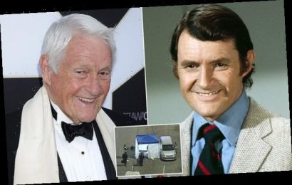 Orson Bean dies tragically after being struck by a car in Los Angeles