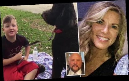 Vallow had party after husband killed, gave up dog before kids missing