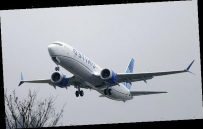 Boeing finds a new issue with Max, debris in fuel tanks