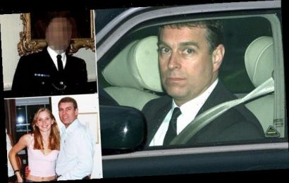 Former Royal protection officer raises questions about Prince Andrew