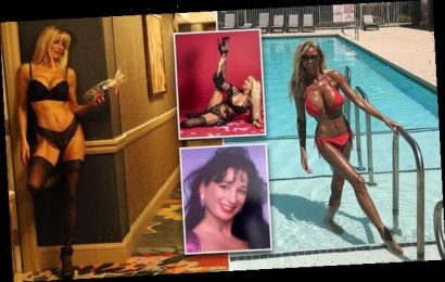 Woman spends $10,700 on surgery to achieve the perfect 'revenge body'
