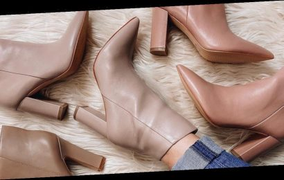 There Are 14,000+ Shoes at Nordstrom Today, but These 28 Pairs Are Worth Your Money