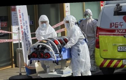 Coronavirus outbreak grows in Italy, 16 cases reported in one day