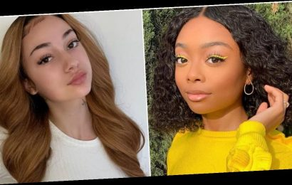 Skai Jackson Files Restraining Order Against Bhad Bhabie After Alleged Threats