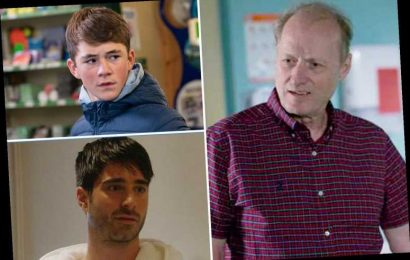 EastEnders spoilers: Square hit by a third death after Dennis and Leo's murder – The Sun