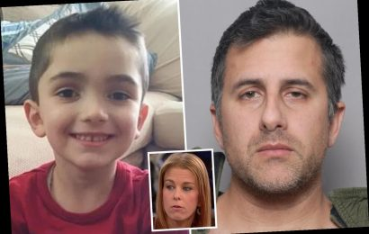 NYPD cop dad who let 'abused' son die in freezing garage acted like his family were the Brady Bunch, babysitter claims – The Sun