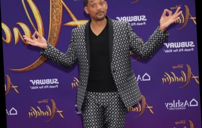 Does Will Smith's Genie Deserve the 'Aladdin' Spin-Off Allegedly on the Horizon?