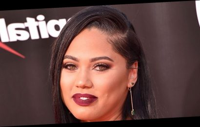 Clapback Queen! Ayesha Curry's Best Responses to Trolls Through the Years
