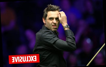 Ronnie O'Sullivan's sister claims their 'toxic' mum calls the snooker legend's girlfriend a 's**g' – The Sun