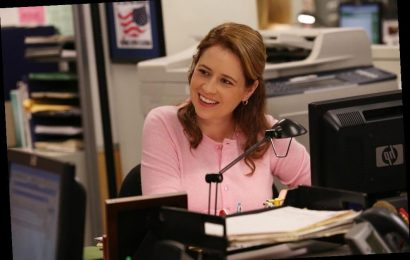 How Jenna Fischer Nailed The Part of Pam Beesly in Her 'Office' Audition