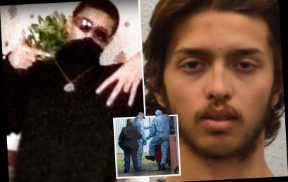 Streatham terrorist's ex-lover 'lives in fear' after he urged her to behead parents