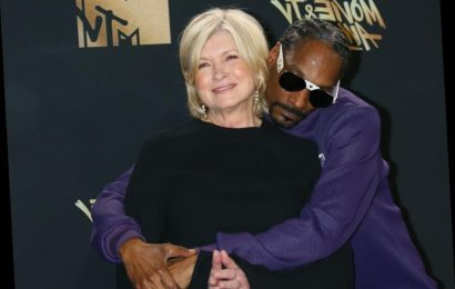 Are Martha Stewart and Snoop Dogg Really Friends or Is It All for Show?