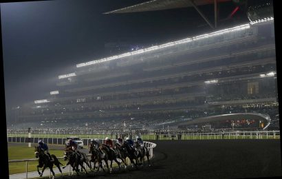 Dubai World Cup Carnival: Tips from a top card at Meydan on Thursday