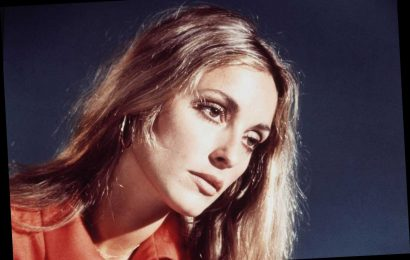 Who was Sharon Tate, why was she murdered by the Manson Family and who was she married to?